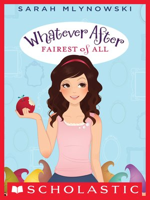 cover image of Fairest of All